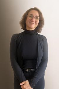 Cécile LAGACHE