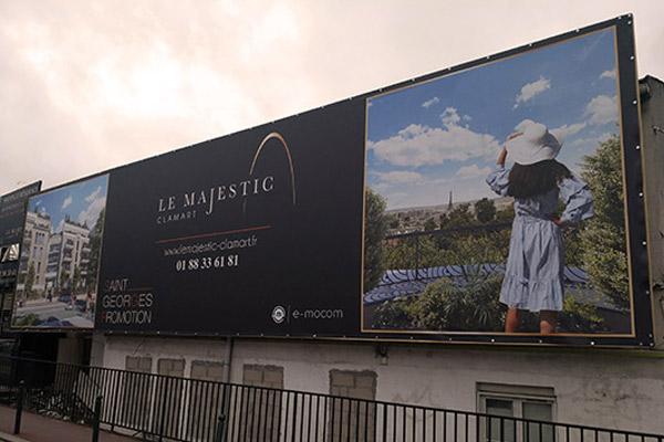 Palissade-Le-Majestic