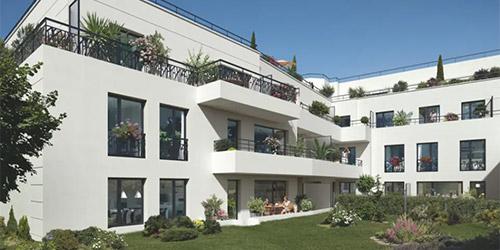 Villa Sophoras - Montesson (78)